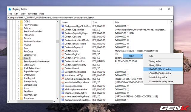Cách kích hoạt giao diện cửa sổ tìm kiếm mới trong Windows 10 May 2019 - Ảnh 4.