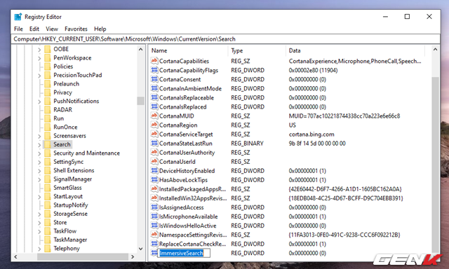 Cách kích hoạt giao diện cửa sổ tìm kiếm mới trong Windows 10 May 2019 - Ảnh 5.