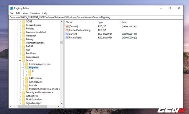 Cách kích hoạt giao diện cửa sổ tìm kiếm mới trong Windows 10 May 2019 - Ảnh 8.