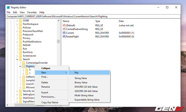 Cách kích hoạt giao diện cửa sổ tìm kiếm mới trong Windows 10 May 2019 - Ảnh 9.