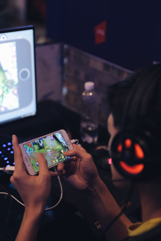 VNG và những bước đi khẳng định vị thế trong lĩnh vực thể thao điện tử - Ảnh 8.