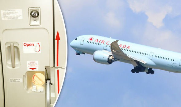 Đây là những gì thực sự sẽ xảy ra nếu bạn mở cửa máy bay khi đang ở giữa bầu trời - Ảnh 2.