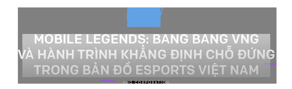 VNG và những bước đi khẳng định vị thế trong lĩnh vực thể thao điện tử - Ảnh 9.