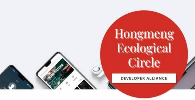 Sếp Huawei: Website về hệ điều hành HongMeng OS là giả mạo - Ảnh 2.