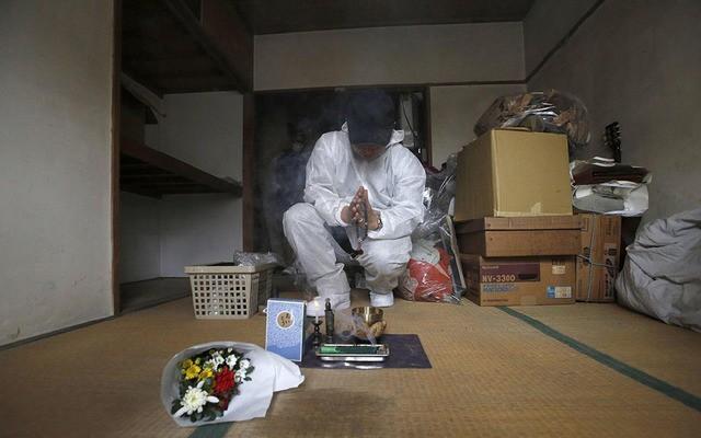 Từ lượm tử thi đến xin lỗi hộ, đây là những nghề nghiệp kỳ quặc chỉ có ở Nhật Bản - Ảnh 5.