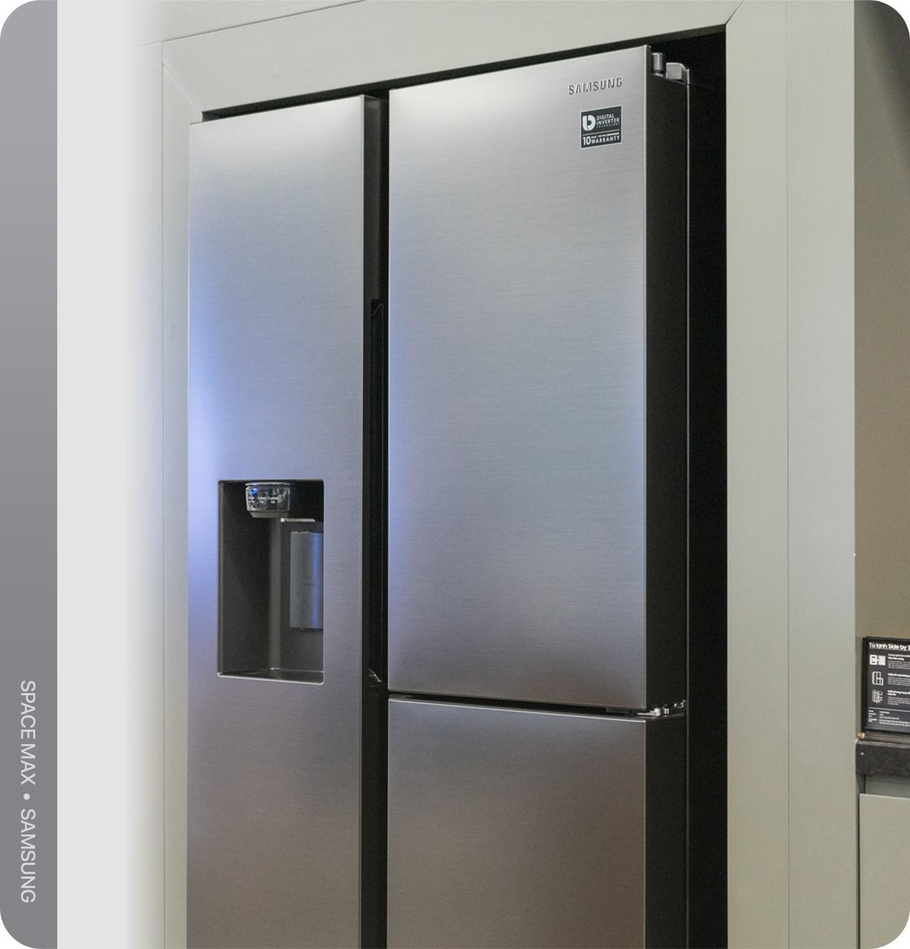 Chiếc tủ lạnh mới của Samsung đã giải quyết trọn vẹn nhu cầu của người dùng như thế nào - Ảnh 4.