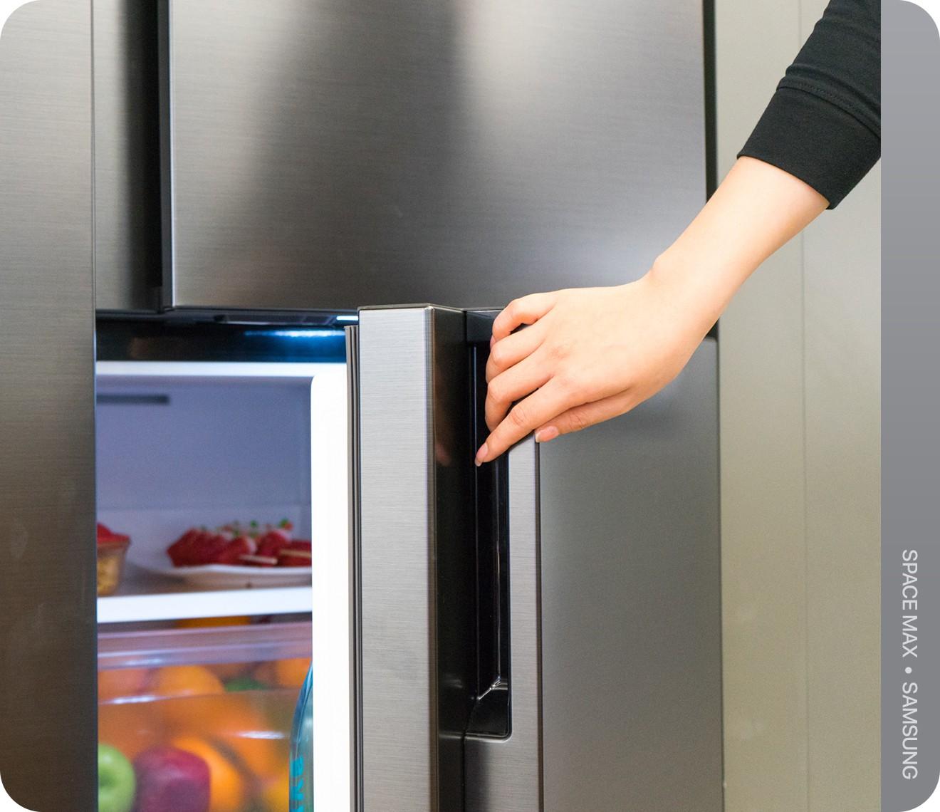Chiếc tủ lạnh mới của Samsung đã giải quyết trọn vẹn nhu cầu của người dùng như thế nào - Ảnh 6.