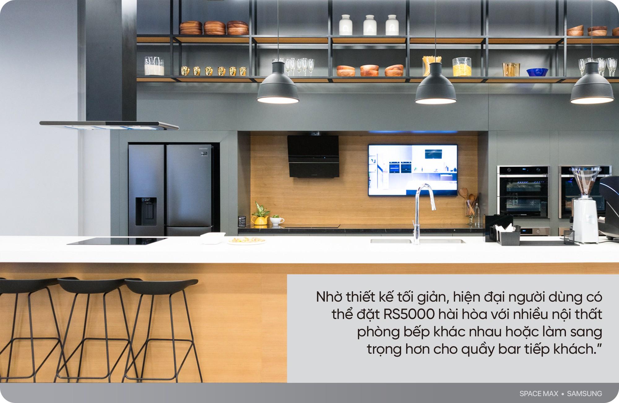 Chiếc tủ lạnh mới của Samsung đã giải quyết trọn vẹn nhu cầu của người dùng như thế nào - Ảnh 3.