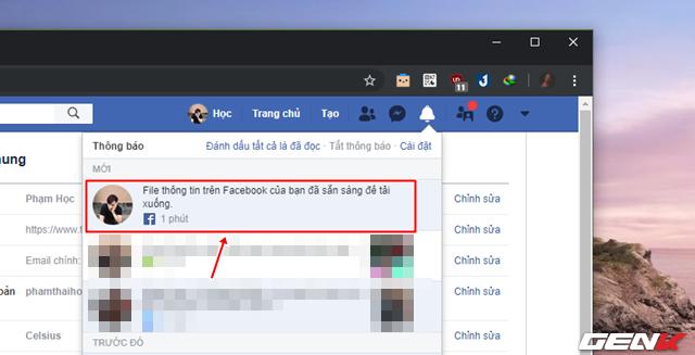 Cách sao lưu ảnh từ Facebook sang Google Photos phòng trường hợp tài khoản bị khóa - Ảnh 9.