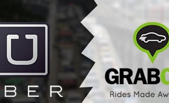 Vụ Grab mua Uber: Cục Cạnh tranh khiểu nại quyết định của Hội đồng trọng tài - Ảnh 1.