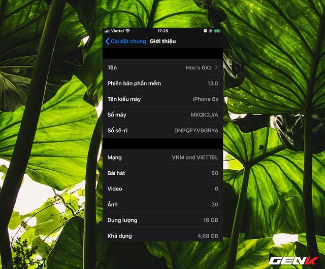 Hướng dẫn cài đặt iOS 13 Developers Beta cho iPhone trên Windows - Ảnh 12.