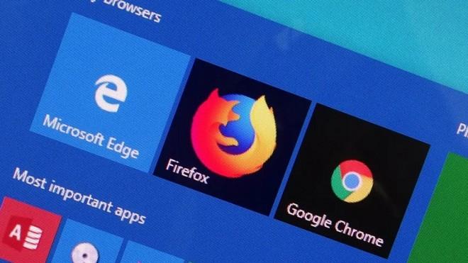 Bất chấp có sự xuất hiện của Microsoft Edge nhân Chromium, thị phần của Chrome vẫn tiếp tục tăng mạnh - Ảnh 1.