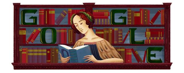 Elena Cornaro Piscopia là ai mà xuất hiện trên trang chủ Google hôm nay? - Ảnh 1.