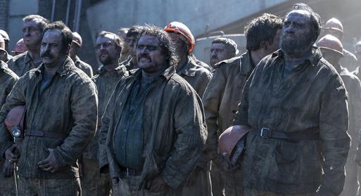 Chernobyl: Khúc ca bi tráng về thảm họa hạt nhân trở thành TV series có điểm số IMDb cao nhất mọi thời đại - Ảnh 12.