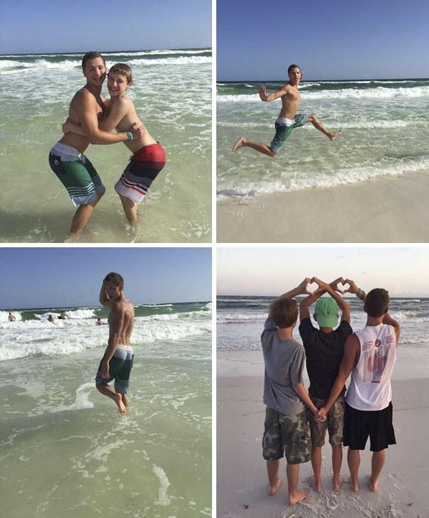 Giải trí cực mạnh với 15 thứ siêu kỳ cục trên bãi biển, số 3 sẽ khiến nhiều anh trai giật mình - Ảnh 5.