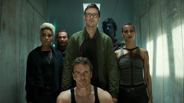 Review X-Men Dark Phoenix: Lời chia tay đau lòng từ thương hiệu đình đám gần 20 năm tuổi - Ảnh 3.