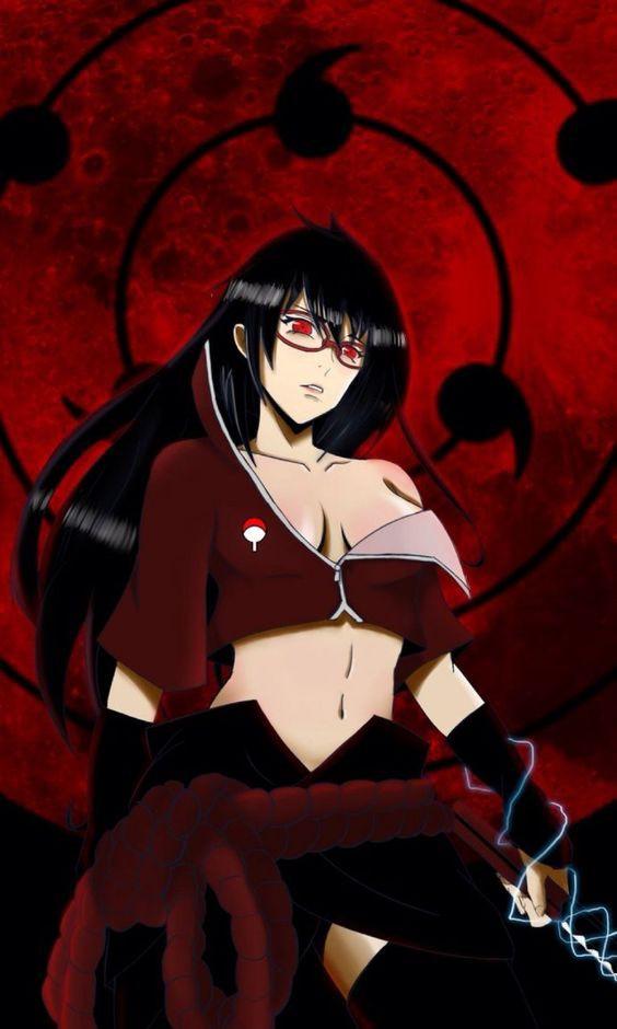 Naruto: Nếu các mỹ nhân chăm theo đuổi phong cách sexy hơn, có lẽ Kakashi hay Gai đã không FA - Ảnh 4.