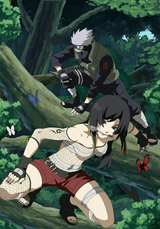 Naruto: Nếu các mỹ nhân chăm theo đuổi phong cách sexy hơn, có lẽ Kakashi hay Gai đã không FA - Ảnh 3.