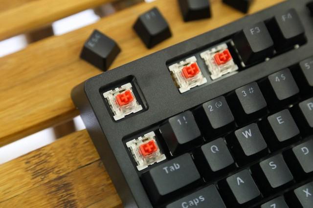Loạt bàn phím cơ siêu rẻ mà cực ngon cho game thủ ví mỏng: Chỉ cần chi hơn 500k một chút - Ảnh 6.