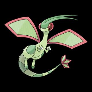 Đây là 25 chú Pokemon được yêu thích nhất theo bình chọn của người dùng Reddit - Ảnh 11.