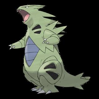 Đây là 25 chú Pokemon được yêu thích nhất theo bình chọn của người dùng Reddit - Ảnh 9.