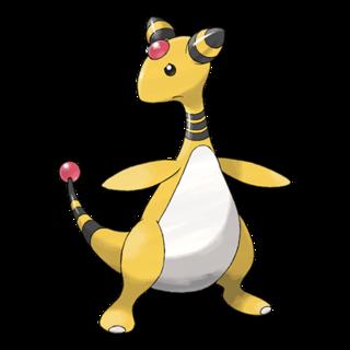 Đây là 25 chú Pokemon được yêu thích nhất theo bình chọn của người dùng Reddit - Ảnh 13.