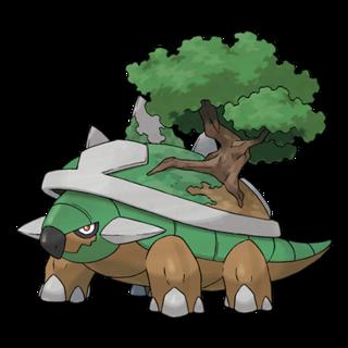 Đây là 25 chú Pokemon được yêu thích nhất theo bình chọn của người dùng Reddit - Ảnh 6.