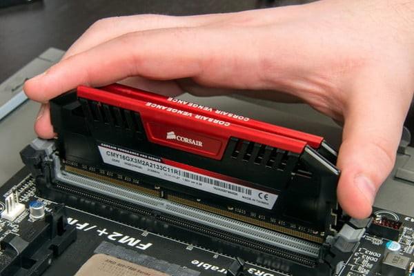 Giá RAM đang ở mức rất thấp, nhưng đây có thể là đợt giảm giá cuối cùng - Ảnh 4.