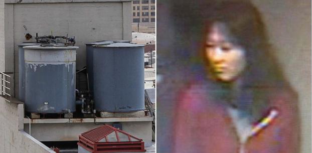 Vụ án xác chết trong bể nước của Elisa Lam - đây có thể là kỳ án bí ẩn nhất thể kỷ 21 - Ảnh 3.