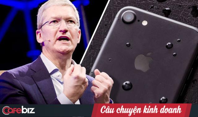 """""""Bậc thầy"""" tâm lý học Apple và những chiếc iPhone khiến người dùng phải… bán thận - Ảnh 3."""