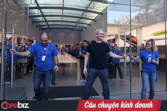 """""""Bậc thầy"""" tâm lý học Apple và những chiếc iPhone khiến người dùng phải… bán thận - Ảnh 9."""
