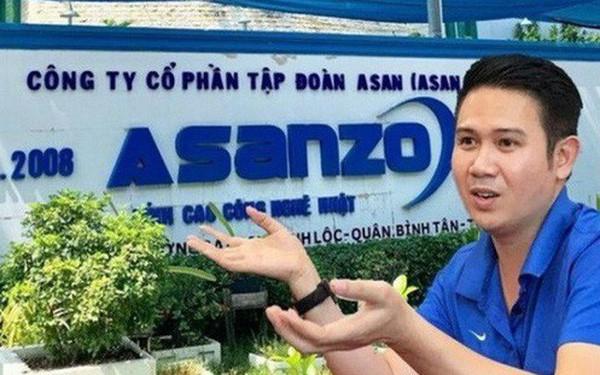 CEO Asanzo: Đối tác e ngại đòi tiền, kho bãi treo, việc làm của 2.000 công nhân đang bị ảnh hưởng - Ảnh 1.