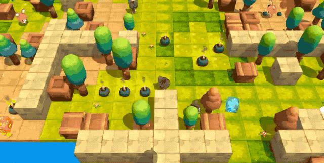 Muốn trở về tuổi thơ cực vui? Đây là những game mobile giúp bạn quay ngược thời gian - Ảnh 13.