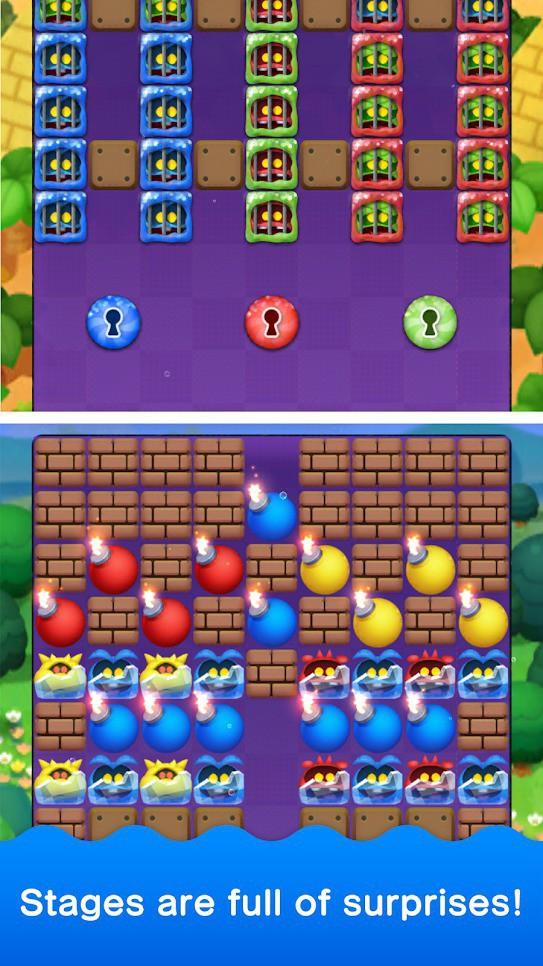 Muốn trở về tuổi thơ cực vui? Đây là những game mobile giúp bạn quay ngược thời gian - Ảnh 8.