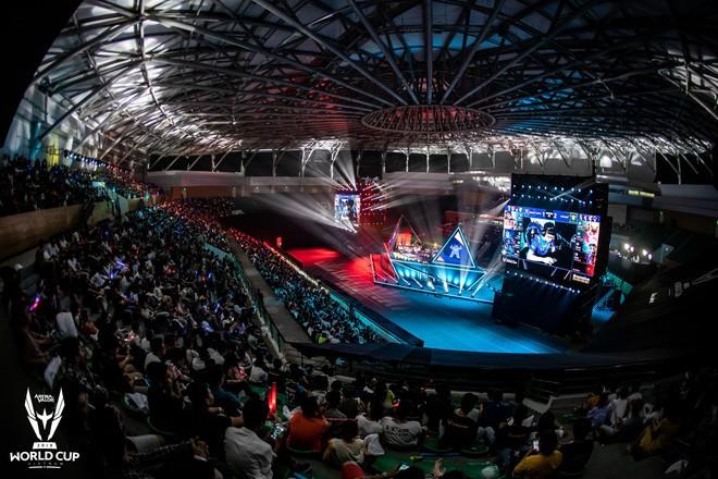 Kỳ tích: Đội tuyển Việt Nam (Team Flash) đánh bại đối thủ mạnh thế giới, đăng quang ngôi vô địch AWC 2019, rinh giải thưởng 4,6 tỉ đồng - Ảnh 3.