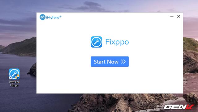 iMyFone Fixppo, giải pháp khắc phục triệt để các lỗi cơ bản về Recovery cho iPhone - Ảnh 4.