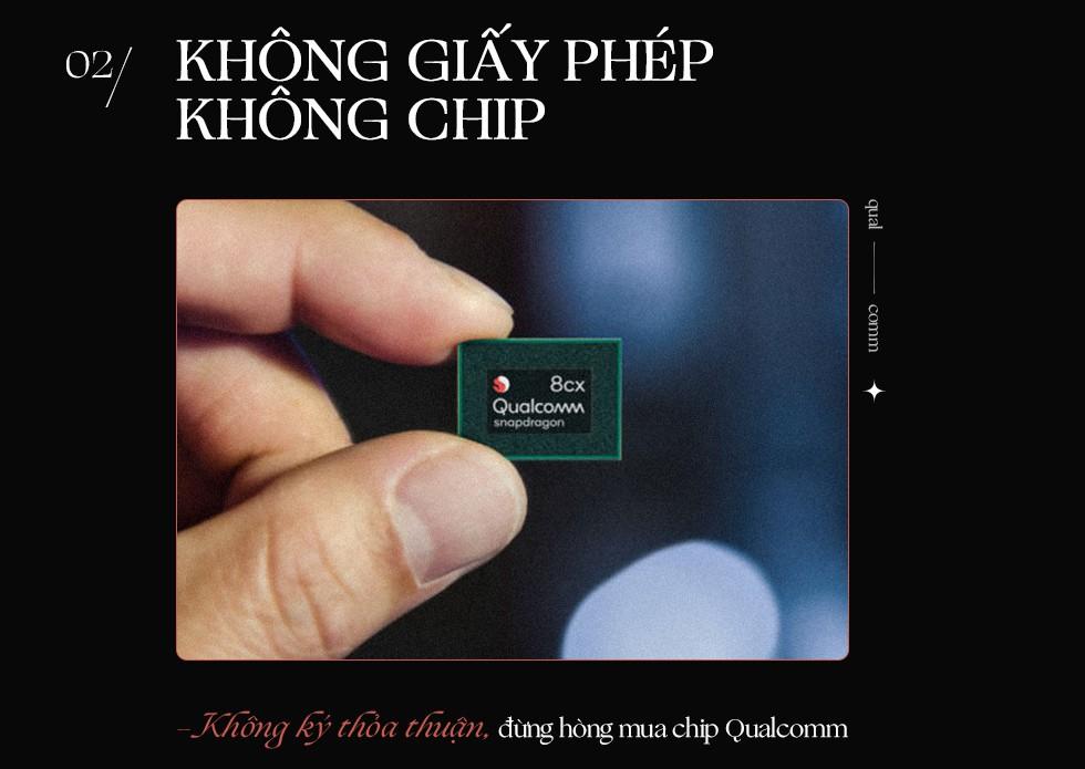 Gã độc tài Qualcomm đã thao túng ngành sản xuất smartphone gần 20 năm qua như thế nào? - Ảnh 4.