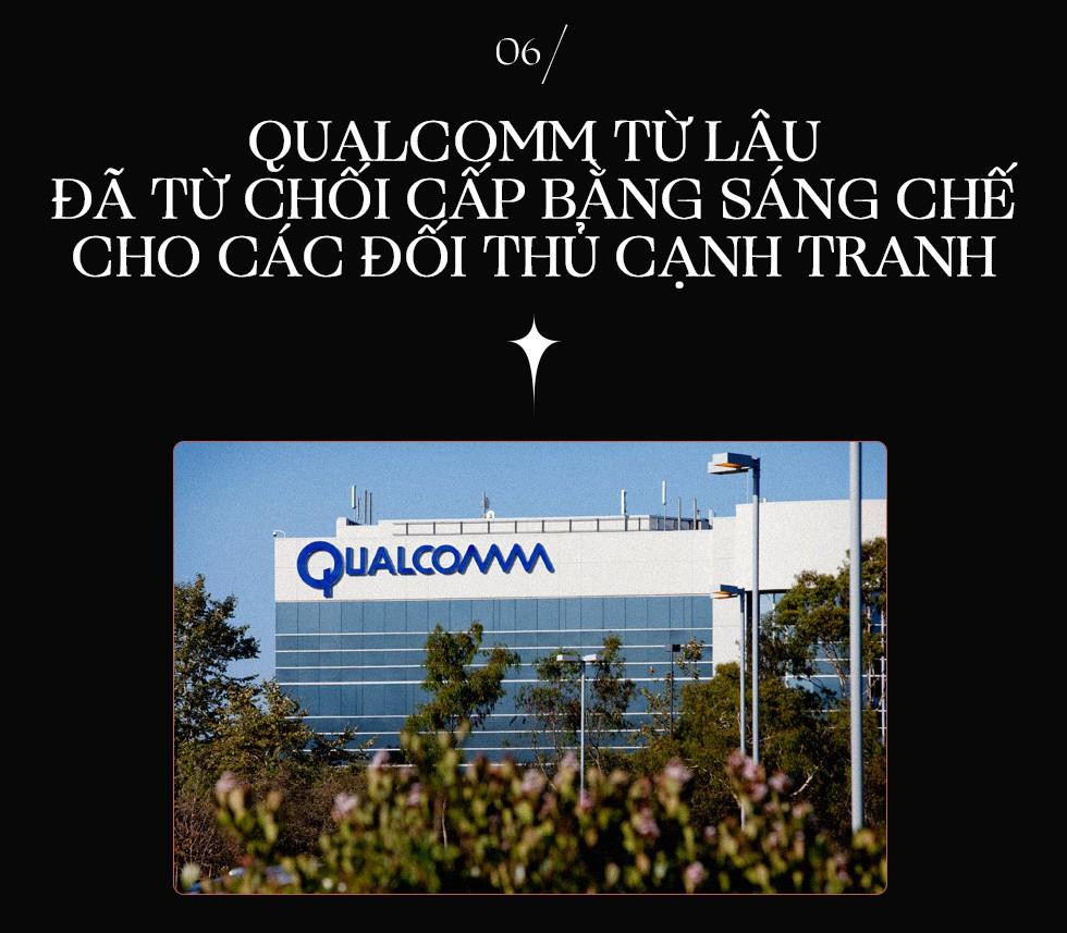 Gã độc tài Qualcomm đã thao túng ngành sản xuất smartphone gần 20 năm qua như thế nào? - Ảnh 10.