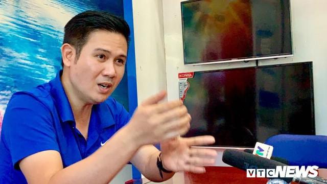 Chủ tịch Asanzo đòi kiện báo Tuổi trẻ - Ảnh 1.