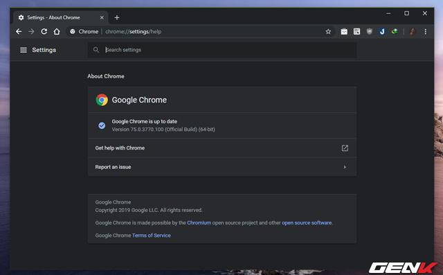 Cách kích hoạt tính năng Tab Preview trên Google Chrome - Ảnh 2.