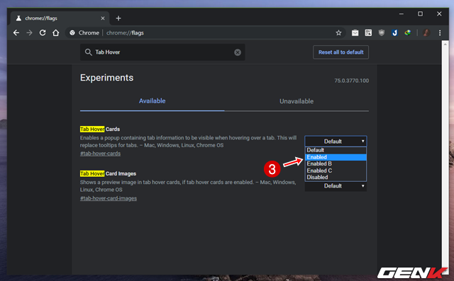 Cách kích hoạt tính năng Tab Preview trên Google Chrome - Ảnh 6.