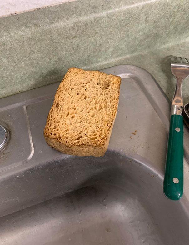 20 khoảnh khắc vạn vật biến thành đồ ăn khiến những kẻ đói bụng phải cồn cào - Ảnh 13.