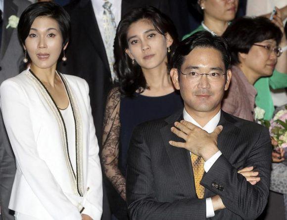 Tam đại tiểu thư Samsung: Người là nữ cường nhân giành ngôi Thái tử với anh trai, người kết thúc cuộc đời trong bi kịch vì bị gia đình chối bỏ - Ảnh 2.