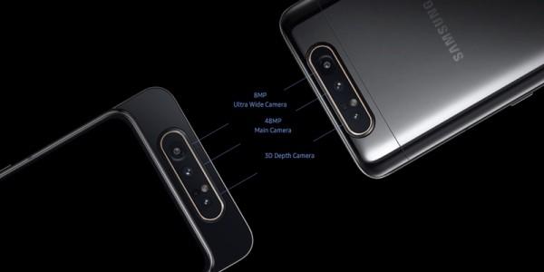 Samsung, LG có thể gặp khó khi phụ thuộc nặng nề vào linh kiện camera smartphone tới từ Nhật Bản - Ảnh 1.