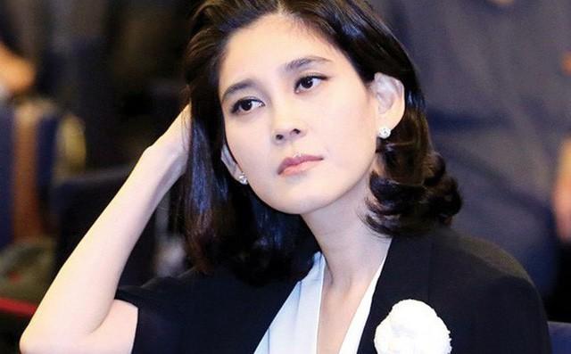 Tam đại tiểu thư Samsung: Người là nữ cường nhân giành ngôi Thái tử với anh trai, người kết thúc cuộc đời trong bi kịch vì bị gia đình chối bỏ - Ảnh 3.