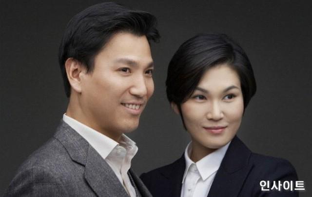 Tam đại tiểu thư Samsung: Người là nữ cường nhân giành ngôi Thái tử với anh trai, người kết thúc cuộc đời trong bi kịch vì bị gia đình chối bỏ - Ảnh 8.