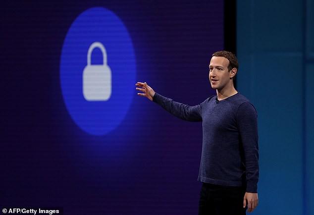 Vẫn chưa ra mắt, tiền mã hóa Libra của Facebook đã bị rao bán tràn lan ngay trên nền tảng mạng xã hội này - Ảnh 2.