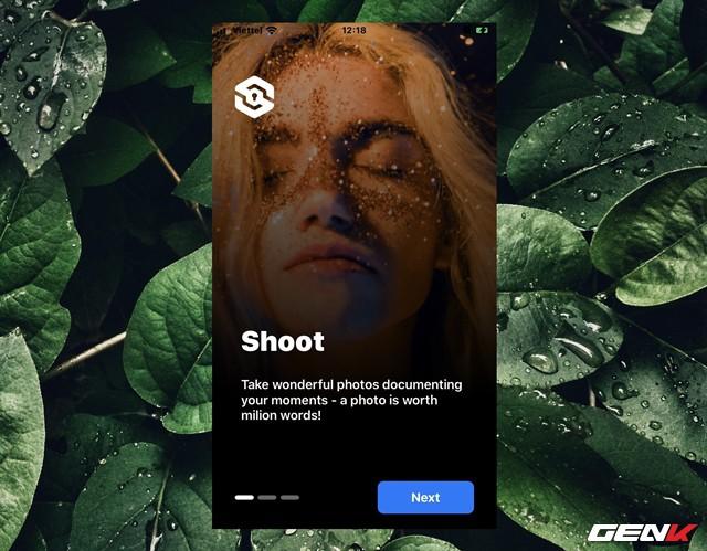 Cách ẩn hàng loạt ảnh riêng tư trên iPhone với Safe Pixel - Ảnh 3.
