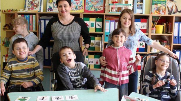 Thế hệ nạn nhân thứ hai của Chernobyl: Những đứa trẻ bây giờ đang cần sự giúp đỡ - Ảnh 4.