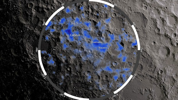 Trên Mặt trăng có thể có nước, loài người nên sớm quay lại đó - nghiên cứu mới khiến nhiệm vụ khai phá Mặt trăng của NASA đáng mong chờ hơn bao giờ hết - Ảnh 1.